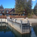 Sunnyside Resort Tahoe has a restaurant and bar